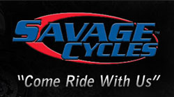Savage Cycles